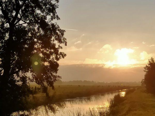 Nederland ontdekken op het platteland